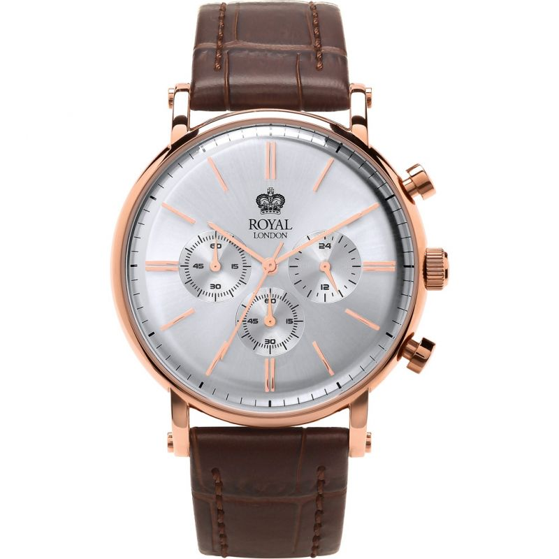 Mens Royal London Watch 41330-03
