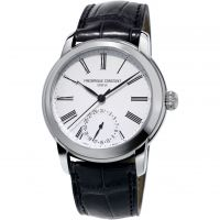 homme Frederique Constant Classic Manufacture Watch FC-710MS4H6
