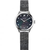 Damen Swarovski Dreamy Uhr