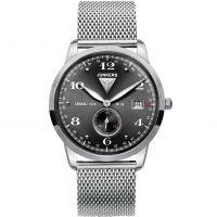 Herren Junkers Flatline Watch 6334M-2