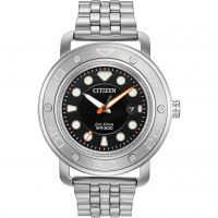 homme Citizen Watch AW1530-65E