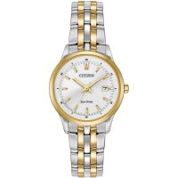Damen Citizen Eco-Drive Watch EW2404-57A