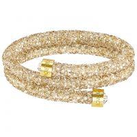 femme Swarovski Jewellery Crystaldust Bangle Watch 5237763