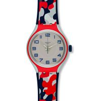Unisex Swatch Look For mich Uhr