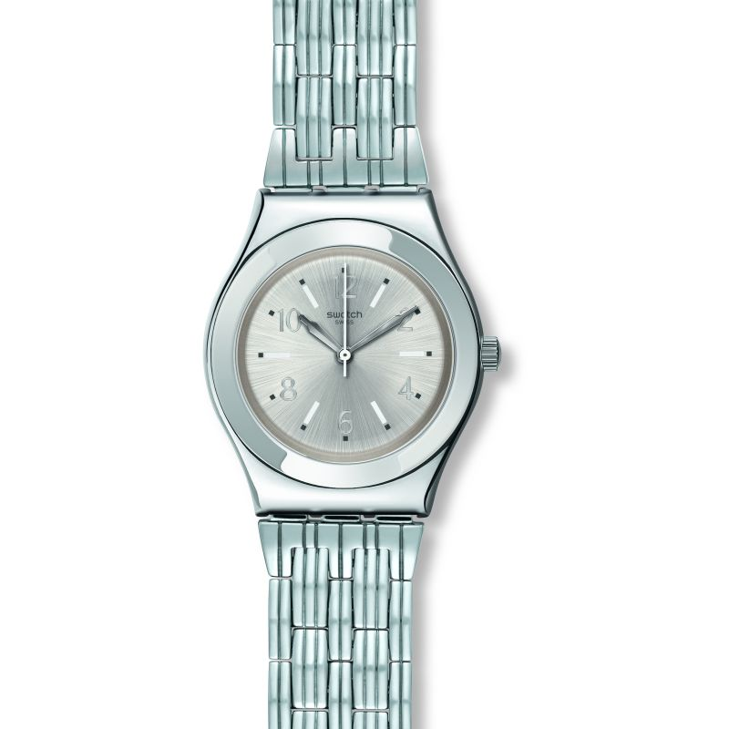 Ladies Swatch Signoralia Watch YLS189G