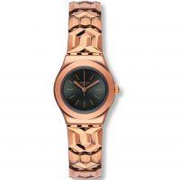 Ladies Swatch Alacarla L Watch