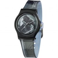 Star Wars Star Wars Darth Vader Kinderenhorloge Zwart STAR350