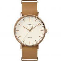 Unisex Timex Weekender Fairfield Watch TW2P91200