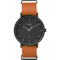 Unisex Timex Weekender Fairfield Watch