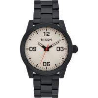 Ladies Nixon The G.I. SS Watch