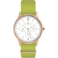 Damen Smart Turnout Time Watch STK2/RO/56/W-LIM