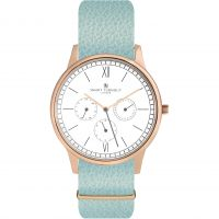 Damen Smart Turnout Time Watch STK2/RO/56/W-MIN