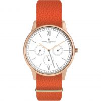 Zegarek damski Smart Turnout Time STK2/RO/56/W-ORA