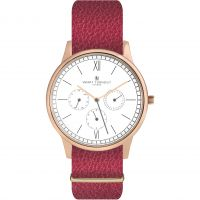 Damen Smart Turnout Time Watch STK2/RO/56/W-PIN