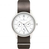 Unisex Smart Turnout Time Watch STK2/WH/56/W-GRE