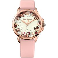 Damen Juicy Couture Jetsetter Watch 1901485