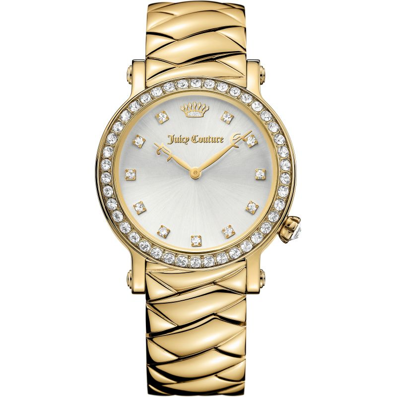 Ladies Juicy Couture Luxe Watch 1901488