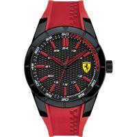homme Scuderia Ferrari Redrev Watch 0830299