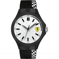 Herren Scuderia Ferrari Pit Crew Watch 0830326