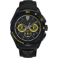 Herren Scuderia Ferrari Gran Premio Chronograph Watch 0830345