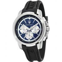 Herren Maserati Sfida Chronograph Watch R8851123002