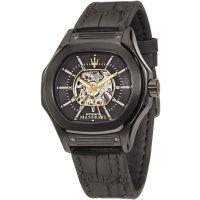 Herren Maserati Fuoriclasse Watch R8821116008