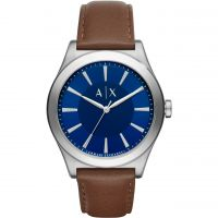 homme Armani Exchange Watch AX2324