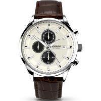 Herren Sekonda Chronograf Uhr