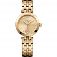 Damen Juicy Couture Cali Watch 1901459