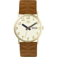 Damen Orla Kiely Madison Watch OK2134