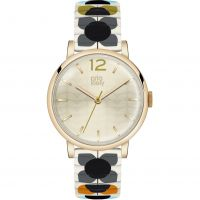 Damen Orla Kiely Pop Uhr