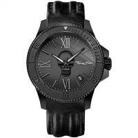 Herren Thomas Sabo Rebel Symbol Uhr