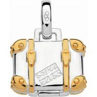 Links Of London Jewellery Wanderlust Keepsakes Suitcase Locket Charm JEWEL 5030.254