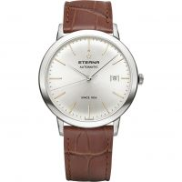 Mens Eterna Eternity Automatic Watch
