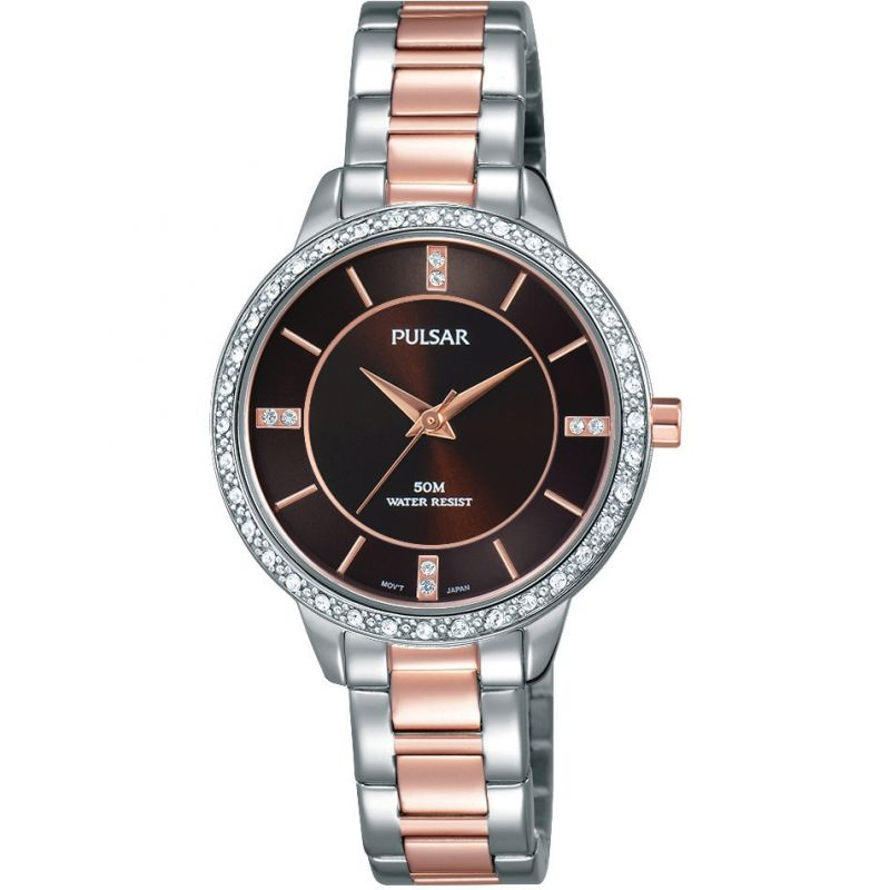 Damen Pulsar Watch PH8217X1