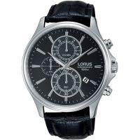 Herren Lorus Chronograf Uhr