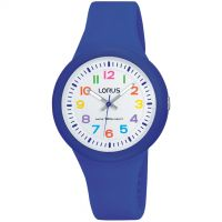 Childrens Lorus Watch