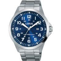 Herren Lorus Watch RH925GX9