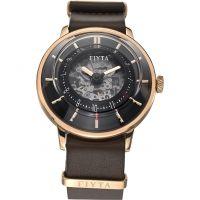 Herren FIYTA 3D Time Skeleton Watch WGA868000.PBR