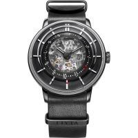 Herren FIYTA 3D Time Skeleton Watch WGA868000.BBB