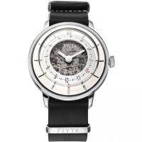 homme FIYTA 3D Time Skeleton Watch WGA868000.WWB