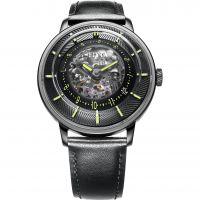 Herren FIYTA 3D Time Skeleton Watch WGA868002.BBB