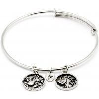 femme Chrysalis Serentiy Truth Expandable Bangle Watch CRBT0303SP
