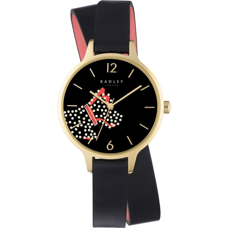 Ladies Radley Fleet Street Watch RY2402