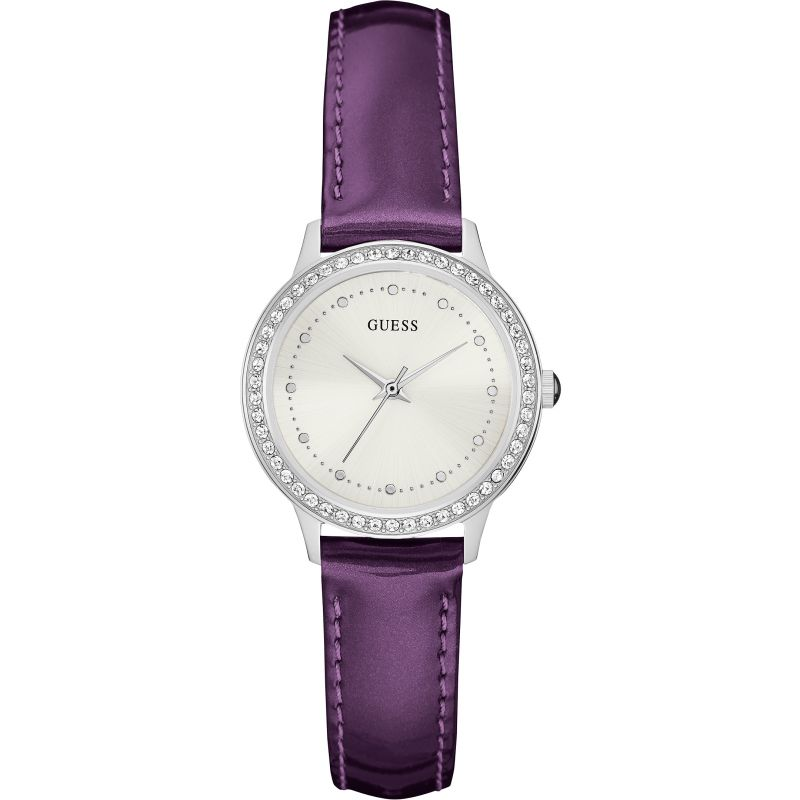 Ladies Guess Chelsea Watch W0648L10