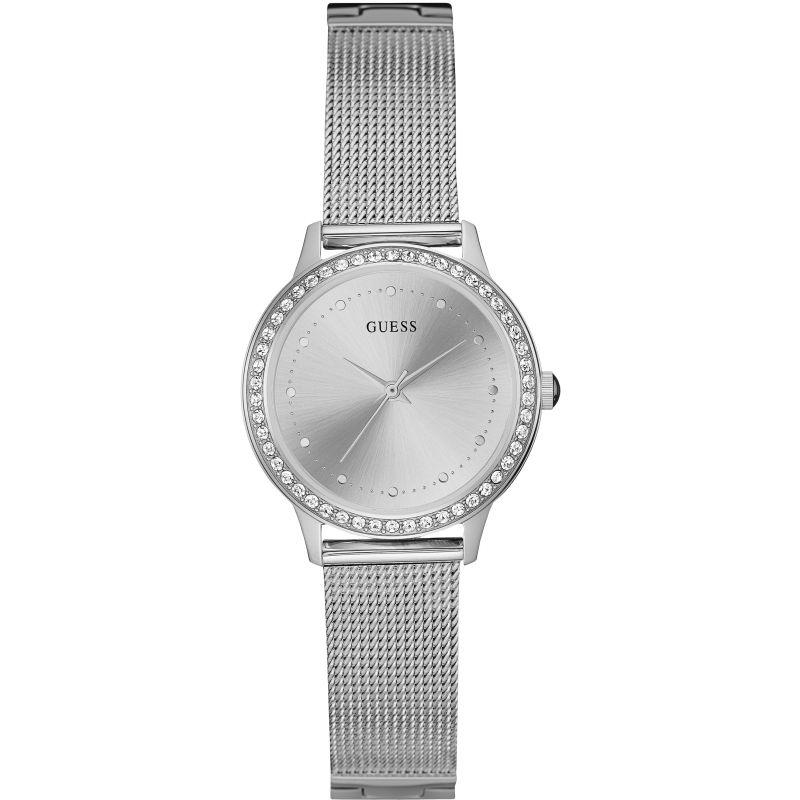 Damen Guess Chelsea Watch W0647L6