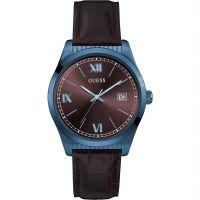 Herren Guess Baxter Uhr