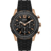 Hommes Guess Caliber Chronographe Montre