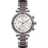 Damen Gc Cablechic Watch Y16003L3