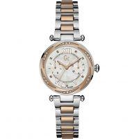 femme Gc LadyChic Watch Y06112L1